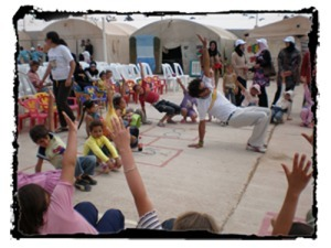 Capoeira After Conflict | Cultures of Resistance | Digital Fabrication | Scoop.it