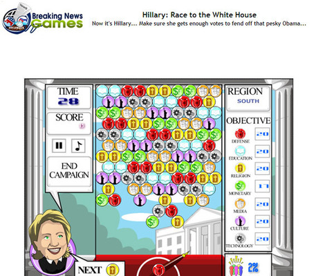 7 Free Online News Games That Are Based On World Affairs & News Events | Web Applications | Scoop.it