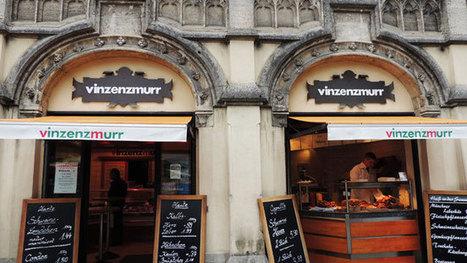 Allemagne - Munich entre culture, houblon et royauté   Cadre(s) de vie - Mode(s) de vie   Scoop.it