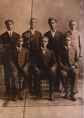 Micheaux owns his own studio and hires all blacks | The first African American film director | Scoop.it