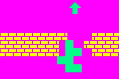 Dys4ia, gameplay transgenre **** - Le Vif | Laisse parler les genres | Scoop.it