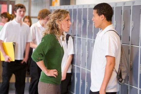 Report: Want Better Schools? Hire Better Principals - Education Writers Association | Assistant Principal | Scoop.it