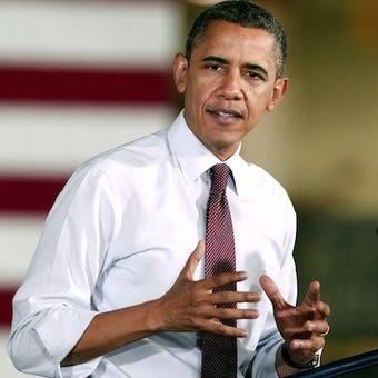 To Save His Second Term, Obama Must Go Over the Fiscal Cliff | Coffee Party News | Scoop.it