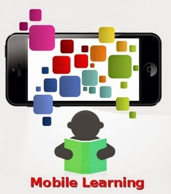 Facts of Mobile Learning That You Should Know | Application Development | Scoop.it