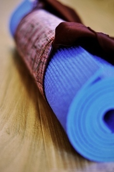 Hilarious Yoga Mat for Sale Ad on Craigslist | Karate : A mix of tradition and modernity | Scoop.it