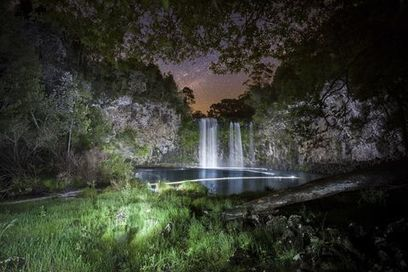ABC OPEN: 8 hours of photos || From Project: Time-lapse | Dorrigo | Scoop.it