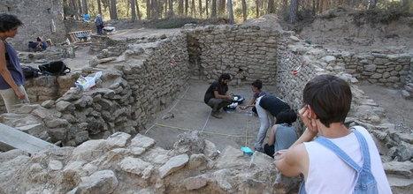 Vestigis romans a Sidillà | LVDVS CHIRONIS 3.0 | Scoop.it