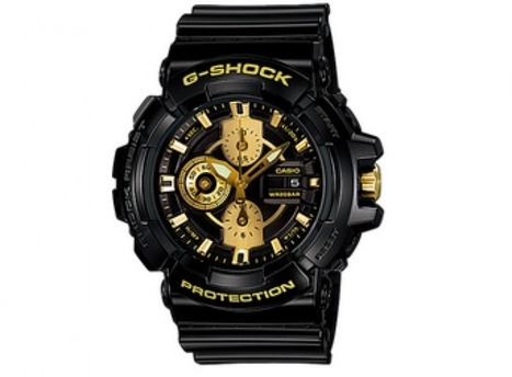 Casio Sports Watch – Great Permanence with Stylish Looks | Blog | News Arena + Gadgets Forecast | Scoop.it