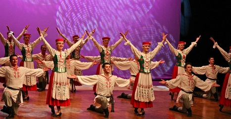 "MAKFOLK: International Folklore Festival ""Hanioti 2013"" - Chaniotis, Greece   FolkloreFestivals   Scoop.it"