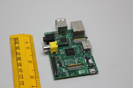 Raspberry Pi Tallies Up 1.75 Million Unit Sales - PC Magazine   pervasive computing   Scoop.it