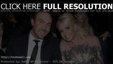 Britney Spears secret engagement with David LucadoTech & Wall | Tech & Wall | latest celebrity news | Scoop.it