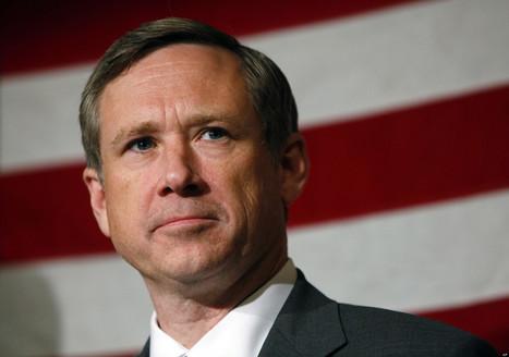 Republican Senator Mark Kirk Backs Gay Marriage   Activism, society and multiculturalism   Scoop.it
