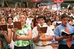 Los Testigos de Jehová no podrán oponerse a las transfusiones a sus hijos | science | Scoop.it