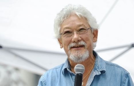 David Suzuki helps develop insect-based fish food - Vancouver Sun | Aquaponics~Aquaculture~Fish~Food | Scoop.it