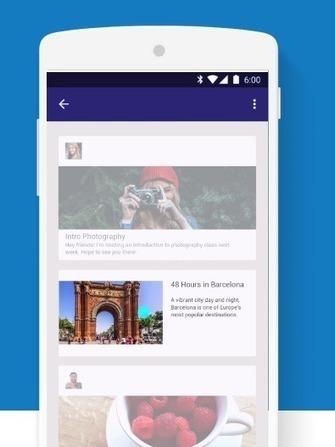 "Google fa proseliti, il mobile Web ""istantaneo"" arriva a febbraio | Innovate Retail & new ideas around | Scoop.it"