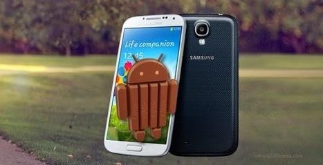 Hadirnya Galaxy S4 Value Edition Terbaru 2014 | Waksap blog | waksapblog | Scoop.it