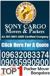 Top 4- Packers and Movers Bangalore, Movers and Packers Bangalore, Car Movers | Electronic Cinematography Courses | Scoop.it