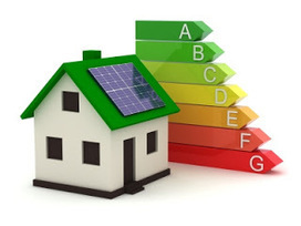 Surveying Property: Climate Change & Energy Efficiency - The problem with older buildings | Home Performance | Scoop.it
