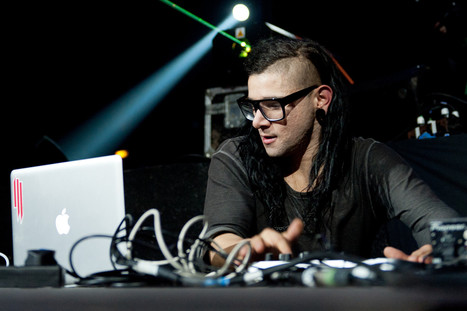 Electronic dance music on the rise - The Daily Iowan | The Rise of EDM | Scoop.it