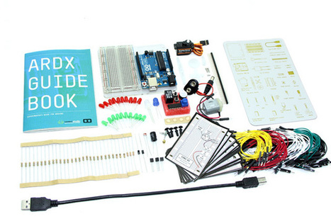 This Arduino starter kit and course bundle is now 85 percent off | Raspberry Pi | Scoop.it