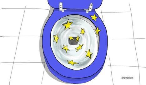 ¿Quién domina el mundo? Pista: no son los Estados   GEOGRAFIA, PAISATGE I MEDI AMBIENT   Scoop.it