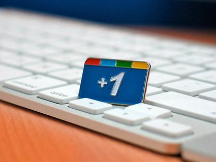 Google Plus Marketing : pourquoi vous êtes en train de manquer une opportunité   Institut de l'Inbound Marketing   Scoop.it