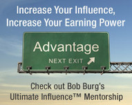 Being Right At Someone Else's Expense? Nawww!   Bob Burg   Building the Digital Business   Scoop.it