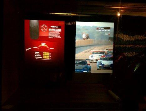 Definition Pro Rear Projection films Packaging   RearProjectionFilms.com   Technology   Scoop.it