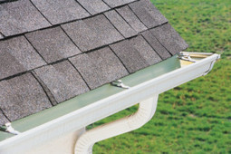 Professional guttering systems by Padgett Asheville Guttering Systems. | Padgett Asheville Guttering Systems | Scoop.it