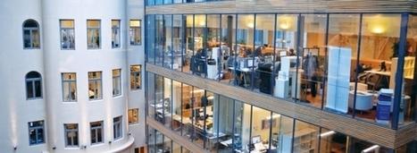 J'ai testé pour vous: la vie en entreprise en Suède - JDN | RH EMERAUDE | Scoop.it