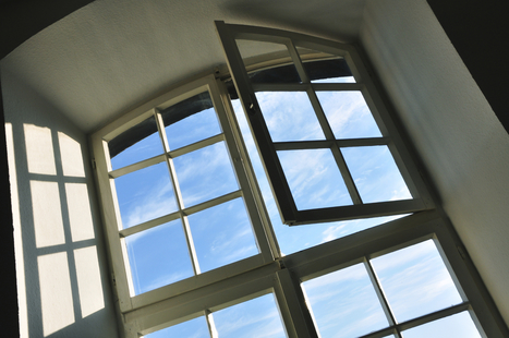 Can I reduce the energy lost from my current windows? | Architectural Windows | Scoop.it