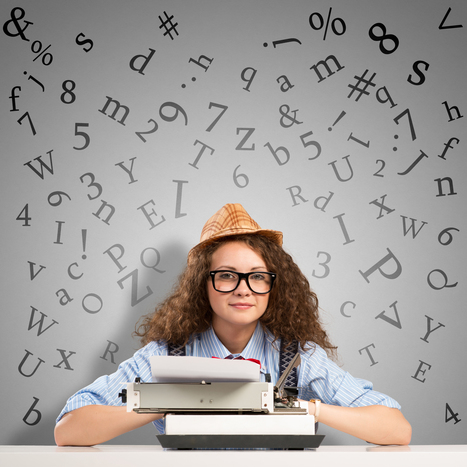 4 Ways Students Can Plan Their Writing | Digital Storytelling Tools, Apps and Ideas | Scoop.it
