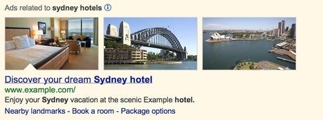 Google Adwords : nouvelle fonctionnalité | Webmarketing | Scoop.it
