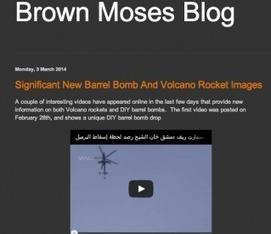 Syrie : le blog de référence d'un geek britannique | Les médias face à leur destin | Scoop.it