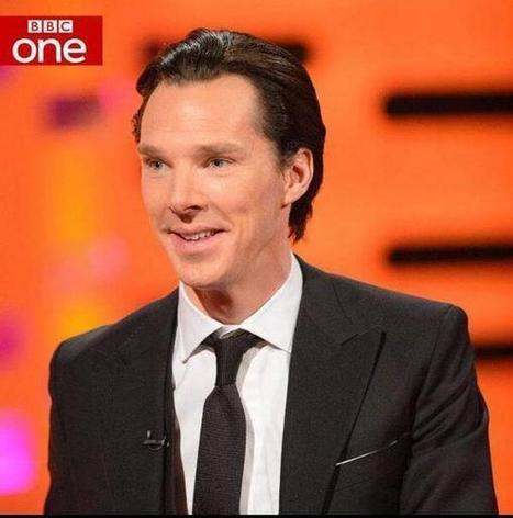Twitter / BBCOne: #Sherlock star Benedict ... | Sherlock Holmes | Scoop.it