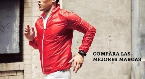 Pulsómetros y relojes GPS de running. Compara | QuéPulsómetro! | Kitesurfing, the new wave! | Scoop.it