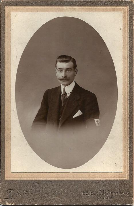 Eugène Adrien PETIT fils de Jean Emile PETIT et... | Rhit Genealogie | Scoop.it