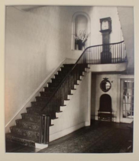Haunted Hotel The Martha Washington Inn   Paranormal Haze   Paranormal Events   Scoop.it