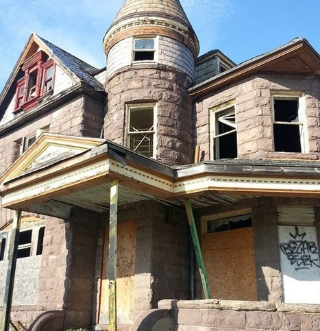 The Road to Serfdom: American Feudalism Comes To Detroit | Peer2Politics | Scoop.it