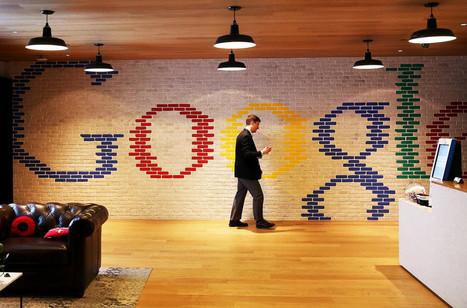 Here's Google's Secret to Hiring the Best People | Peer2Politics | Scoop.it