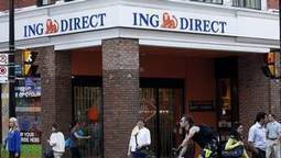 ING Bank of Canada morphing into 'Tangerine' - The Globe and Mail | Banking News | Scoop.it
