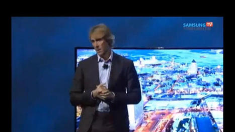 Watch Michael Bay's Onstage Meltdown, How He Could Have Prevented It | Leadership | Scoop.it
