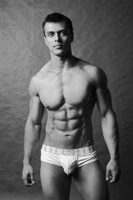 Anatoly Terekhin Shirtless by Walter Summer - Shirtless Hunk Photos | Shirtless Hunk Photos | Scoop.it