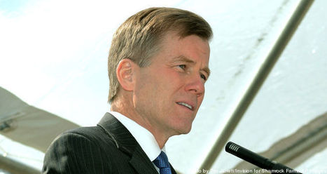 Gov. Bob McDonnell Allegedly Received More Undisclosed Gifts   Upsetment   Scoop.it