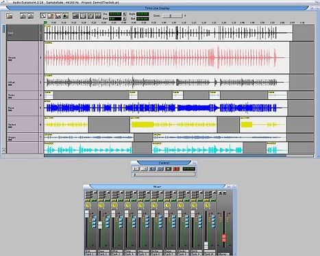 Audio Evolution continue... son évolution ! | Amiga | Scoop.it