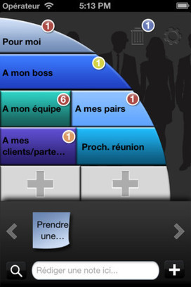 eManager - ThinkMyApp // iAppsTOP.com | Applications productivité - utilitaire - navigation sur smartphones : ios, android et windows | Scoop.it