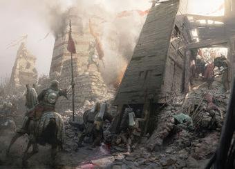 LA CAÍDA DE CONSTANTINOPLA, 29 DE MAYO DE 1453 | LVDVS CHIRONIS 3.0 | Scoop.it