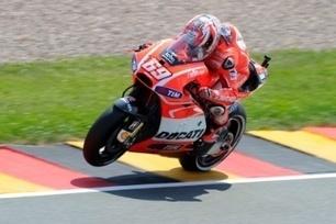 Hayden hoping for home cheer  | Crash.Net | Ductalk Ducati News | Scoop.it