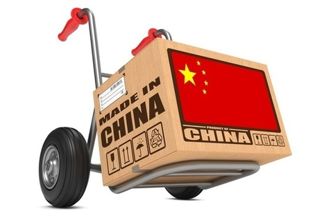 5 conseils pour bien sourcer ses produits en Chine avec Alibaba | ecommerce | Scoop.it