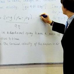 Ecuaciones en Derivadas Parciales - Alianza Superior | Recursos Digitales en Educación | Scoop.it